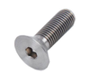 Titanium screws gr9 M5x17 Button Head Bolt titane Schraube supplier in china