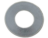 titanium gasket inner ring and outer ring