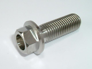 Gr2 Titanium Screws Inch Unit