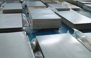 Titanium plate ASTM B265 and AMS 4911