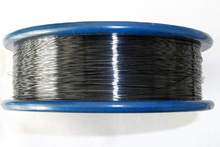 high purity 99.95% vacuum metallizing tungsten wire