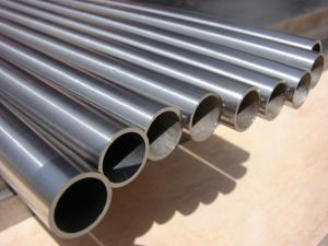 titanium GR1ASTM B337 pipes &tubes for nuke industry