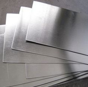 Gr5 Titanium Plate Annealing Surface Face