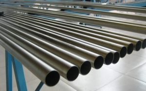 Titanium pipes Round Tubes And Seamless ASTM B338 Pipes gr2 titanium