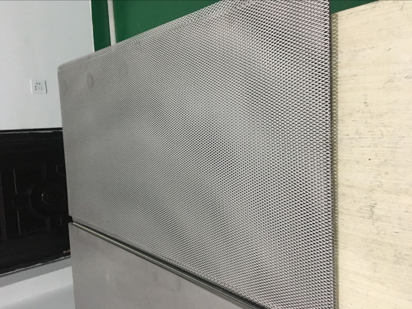 Gr2 titanium mesh price for electroplating