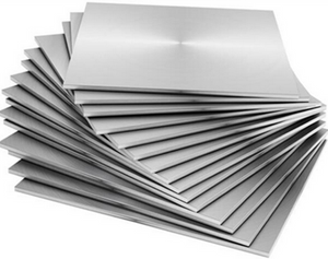 Titanium Sheet 500 *1000mm MIL Standard Made in China